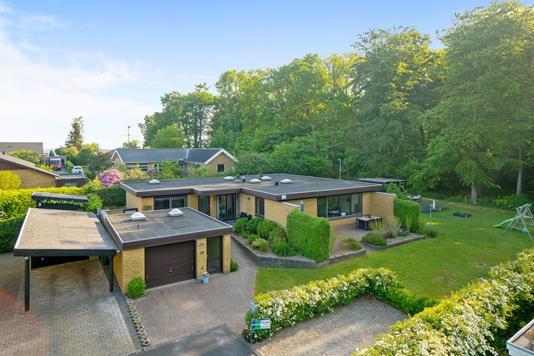 Villa på Jættevej i Aabenraa - Ejendommen
