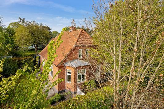 Villa på Sønderborgvej i Aabenraa - Andet