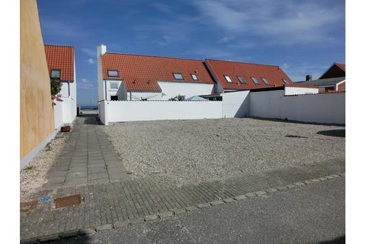 Helårsgrund på Fjordgade i Løgstør - Andet