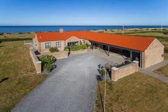 Villa på Udsigten i Løgstør - Ejendommen