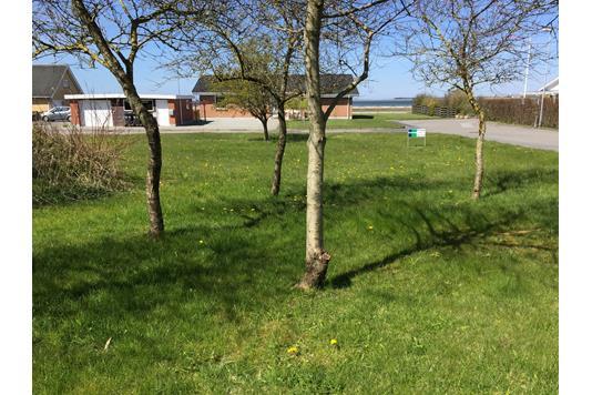 Helårsgrund på Ternevej i Løgstør - Grund