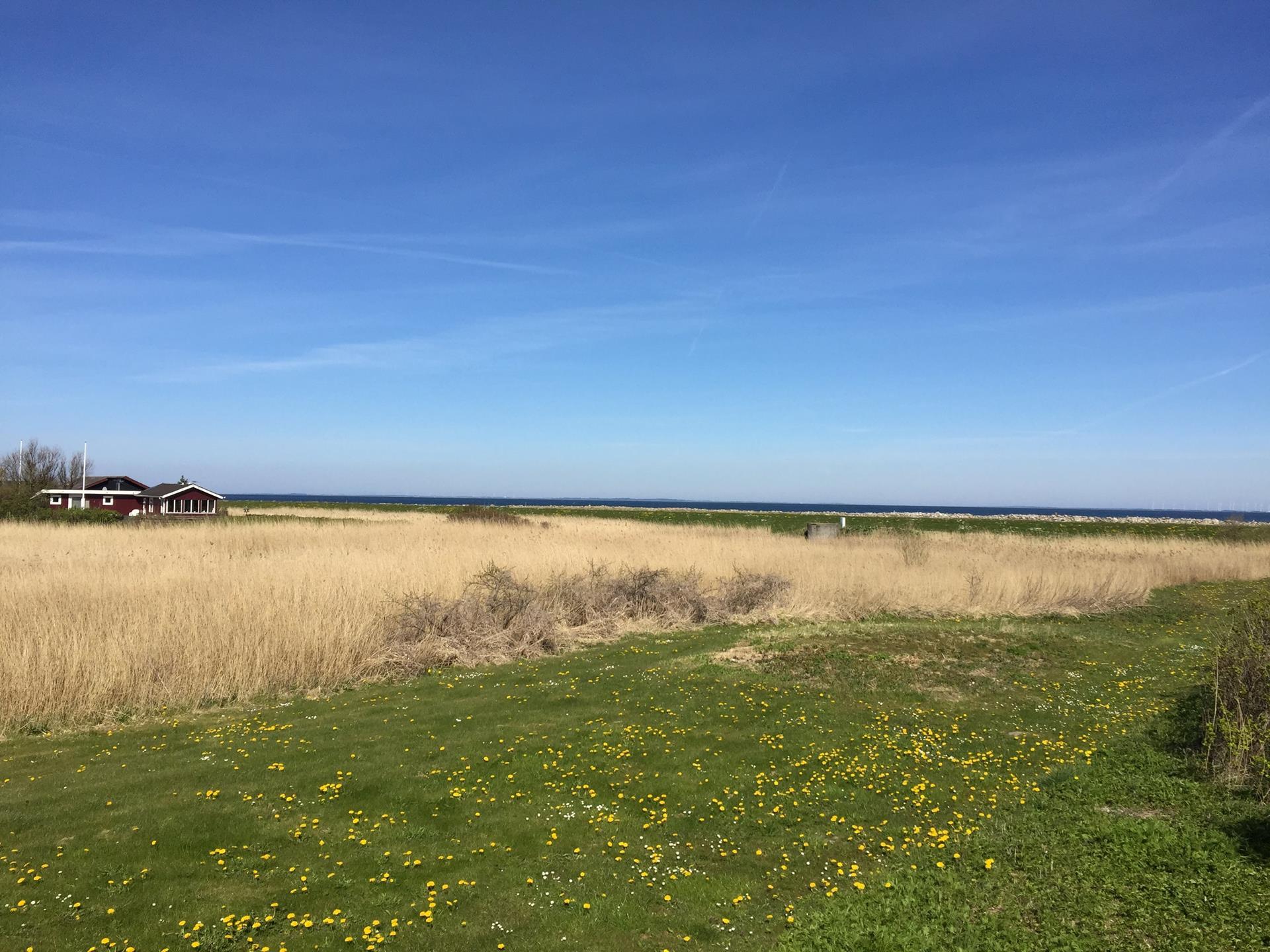 Fritidsgrund på Faxevej i Løgstør - Grund