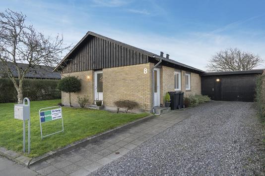 Villa på Norgesvej i Løgstør - Ejendommen