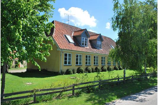 Landejendom på Skovbyvej i Sydals - Ejendommen