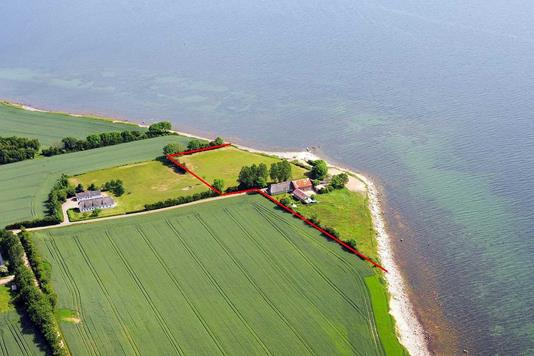 Landejendom på Gammelpøl i Sydals - Ejendommen