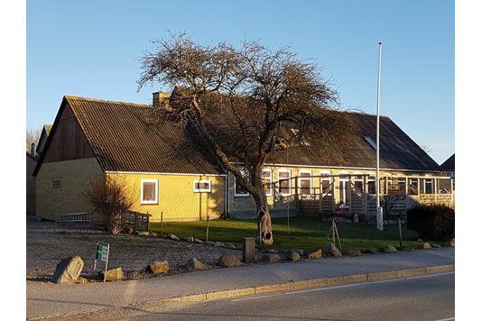 Landejendom på Skovbyvej i Sydals - Andet