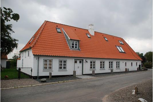 Villa på Dyndved Søndergade i Nordborg - Ejendommen