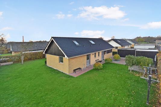 Villa på Elmevej i Nordborg - Ejendom 1