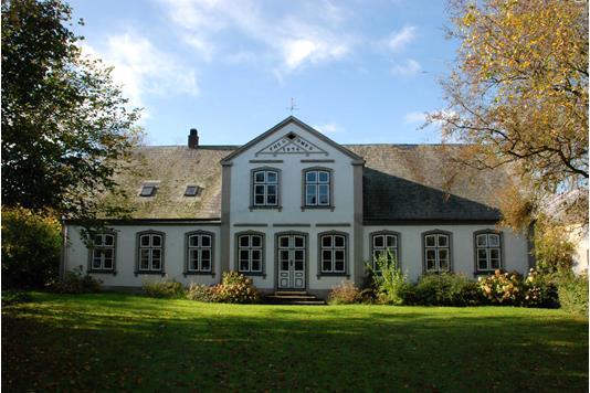 Landejendom på Lusigvej i Nordborg - Ejendommen