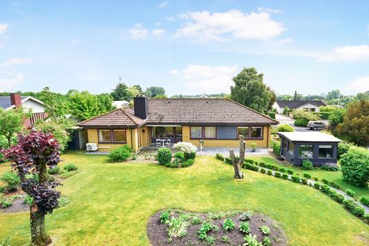 Villa på Nørrehaven i Nordborg - Ejendom 1