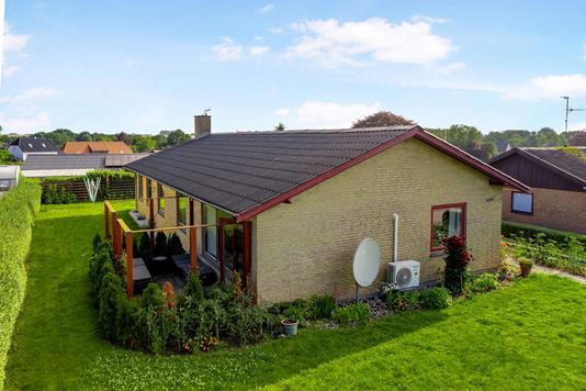 Villa på Østervej i Nordborg - Andet