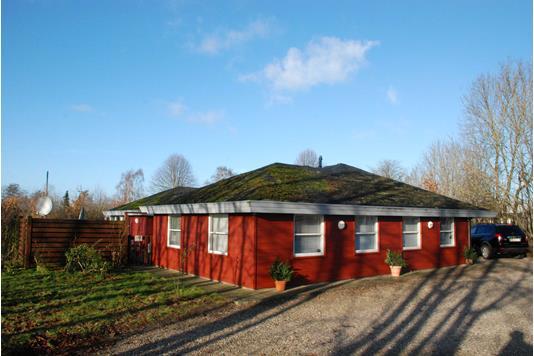 Villa på Ellehave i Nordborg - Ejendommen