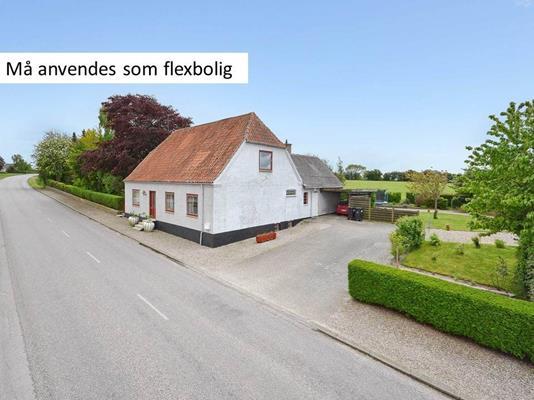 Villa på Nørre Landevej i Sydals - Andet