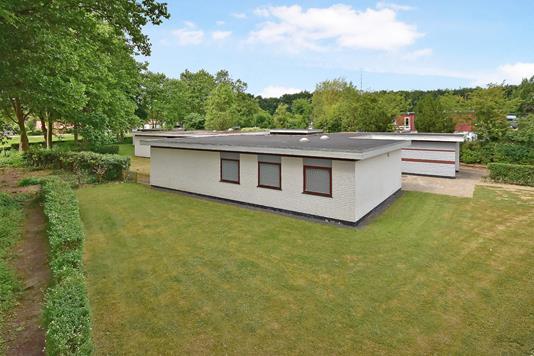 Villa på Rypevej i Nordborg - Ejendom 1