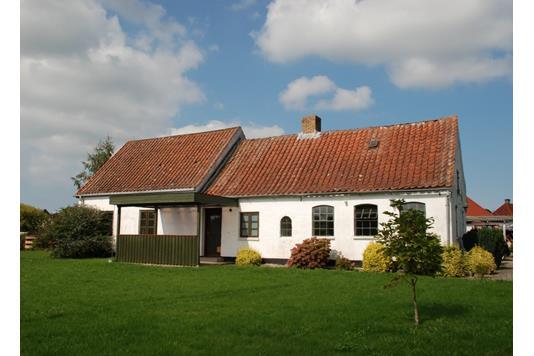 Villa på Mjelsvigvej i Nordborg - Andet