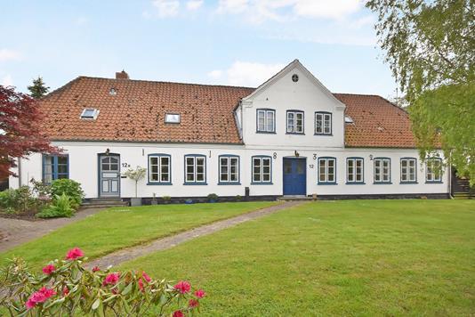 Villa på Skolevænget i Nordborg - Ejendom 1