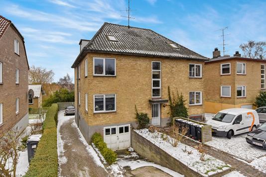 Ejerlejlighed på Alsgade i Sønderborg - Ejendommen