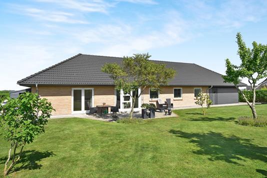 Villa på Jeppesdam i Nordborg - Ejendom 1