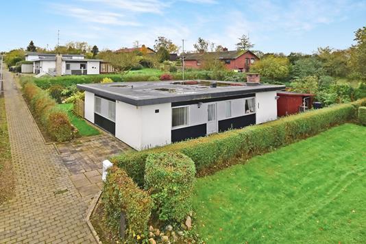 Villa på Mosevang i Nordborg - Ejendommen