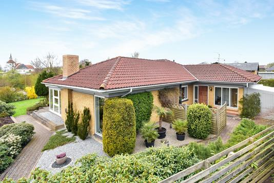 Villa på Søskrænten i Nordborg - Ejendom 1