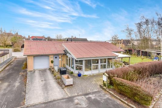 Villa på Hjørnet i Nordborg - Ejendom 1
