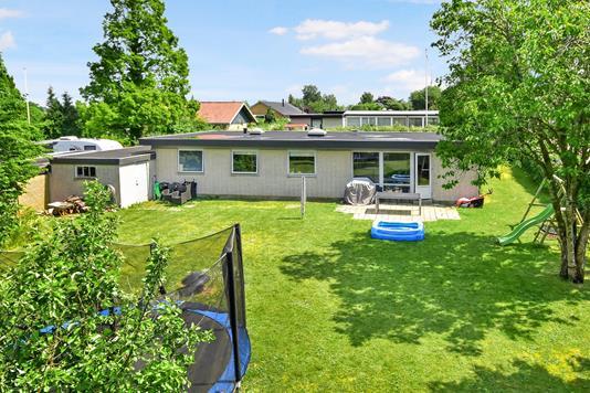 Villa på Røllikevej i Nordborg - Ejendom 1