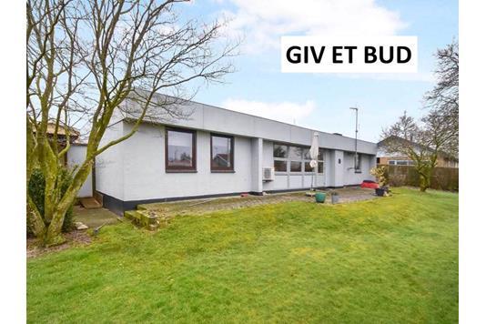 Villa på Asgårdsvej i Nordborg - Andet