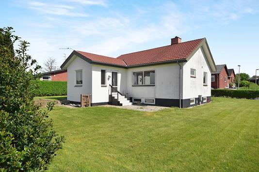 Villa på Svarretoft i Nordborg - Ejendom 1