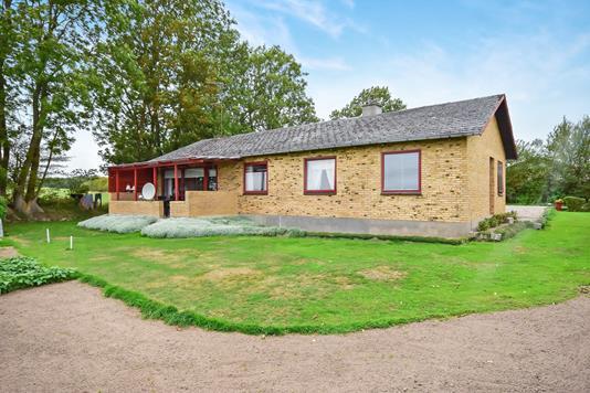 Villa på Neder Jestrup i Sydals - Ejendom 1