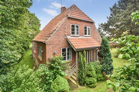 Villa på Bro i Augustenborg - Ejendom 1