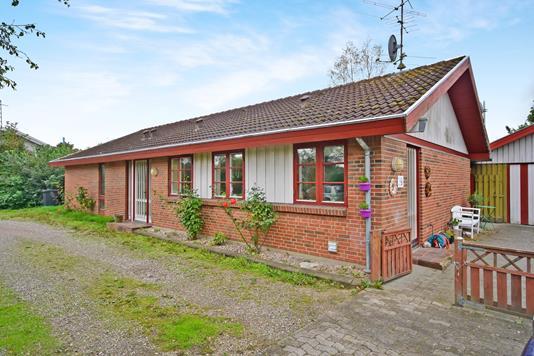 Villa på Hesselhøjvej i Nordborg - Andet