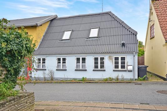 Villa på Storegade i Nordborg - Andet