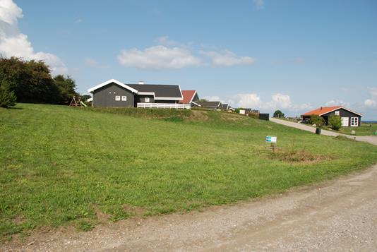 Fritidsgrund på Vinkelbæk i Nordborg - Byggegrund