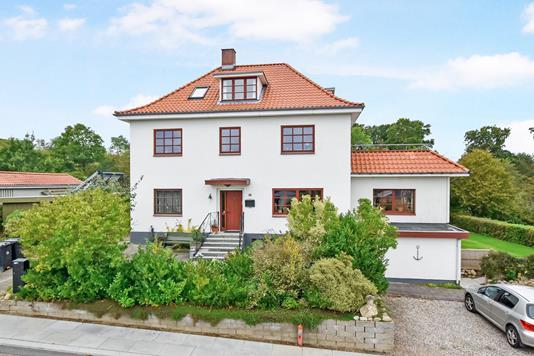 Villa på Fryndeshave i Augustenborg - Ejendom 1