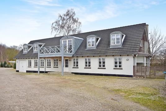 Villa på Helved i Augustenborg - Ejendom 1