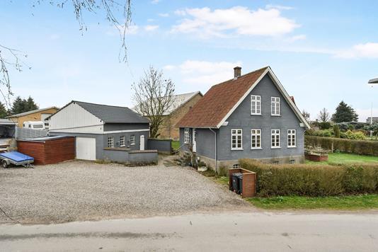 Villa på Vesterled i Nordborg - Ejendom 1