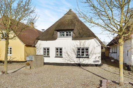 Villa på Smedegade i Augustenborg - Ejendom 1