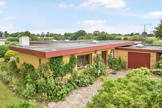 Villa på Valmuevej i Nordborg - Ejendom 1