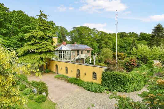Villa på Langdyssevej i Nordborg - Ejendom 1