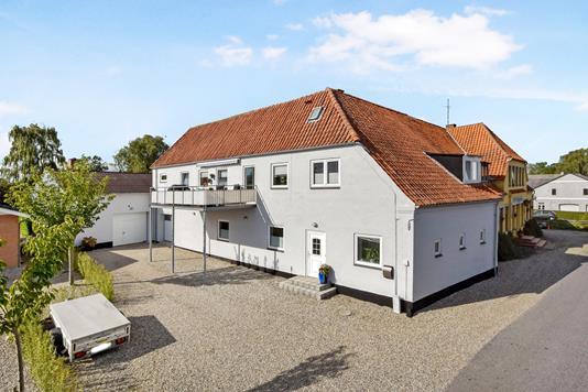 Villa på Oksbøl Søndergade i Nordborg - Ejendom 1