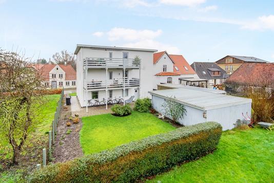 Ejerlejlighed på Storegade i Augustenborg - Ejendom 1