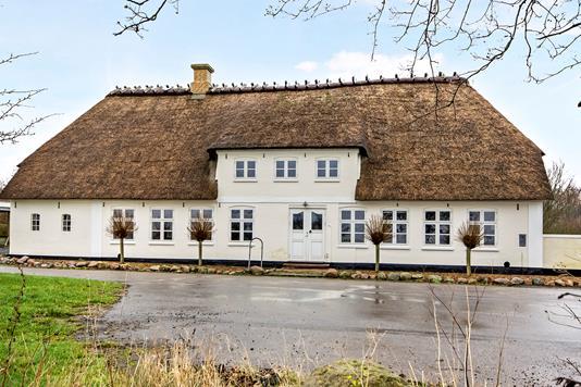 Villa på Egen Møllevej i Nordborg - Ejendom 1