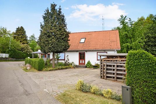Villa på Nygade i Nordborg - Ejendom 1