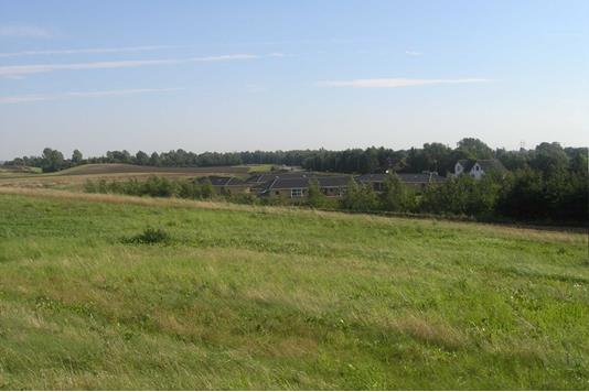 Helårsgrund på Parkvej i Jerslev Sjælland - Ejendommen