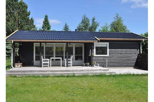 Fritidsbolig på Kyllevej i Eskebjerg - Andet