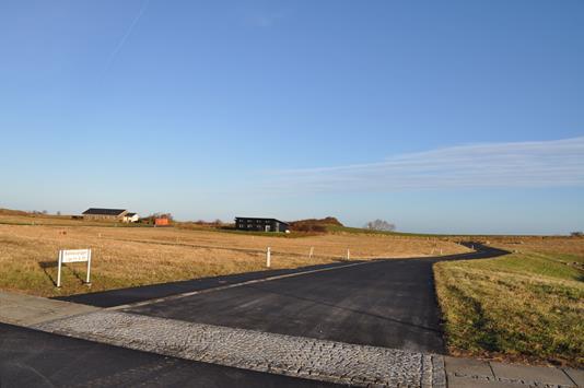 Helårsgrund på Bakkevangen i Kalundborg - Område