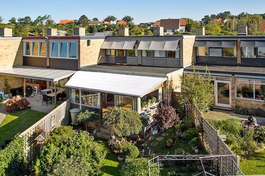 Villa på Strandhaven i Kalundborg - Ejendommen