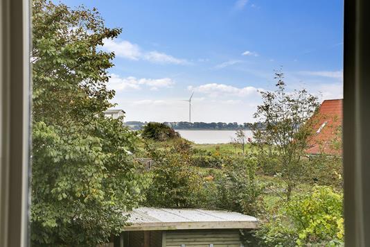 Villa på Strandhaven i Kalundborg - Udsigt