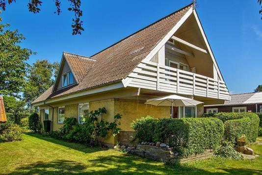 Villa på Gl Nyrupvej i Kalundborg - Ejendommen