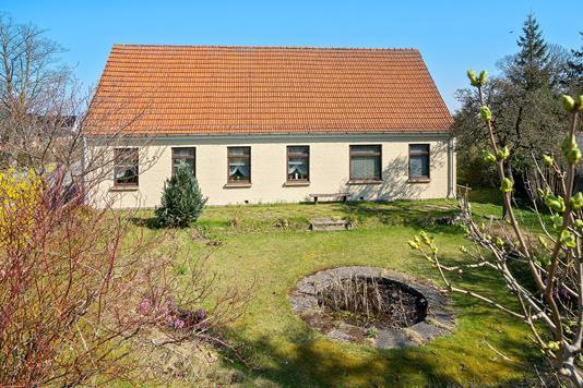 Villa på Elledevej i Kalundborg - Ejendommen